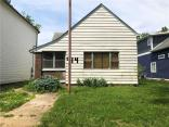 914 North Keystone Avenue, Indianapolis, IN 46201