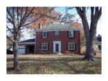 1120 Maryland Dr, ANDERSON, IN 46011