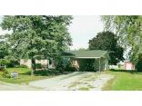 1160 Candice Ct, Martinsville, IN 46151