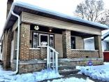 734 N Gladstone Ave, Indianapolis, IN 46201