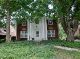 38 E 55th St, Indianapolis, IN 46220