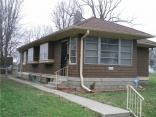 4226 Kingsley Dr, Indianapolis, IN 46205