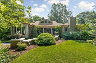 4345 N Washington Boulevard, Indianapolis, IN 46205