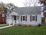 3208 Sherman Ct, Anderson, IN 46016