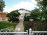 253 N 9th Ave, Beech Grove, IN 46107