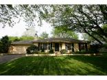 5841 N Dearborn St, Indianapolis, IN 46220