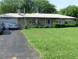 3051 W Smokey Row Rd, BARGERSVILLE, IN 46106