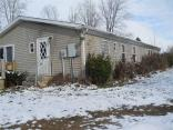 6179 S County Road 25 E, Cloverdale, IN 46120