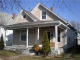 333 N Holmes Ave, Indianapolis, IN 46222