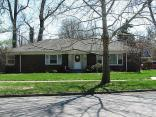 5309 E Pleasant Run Pkwy S Dr, INDIANAPOLIS, IN 46219