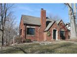 5702 Broadway St, Indianapolis, IN 46220