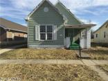 1643 Columbia Ave, Indianapolis, IN 46202