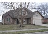 7553 Huddleston East Dr, Indianapolis, IN 46217