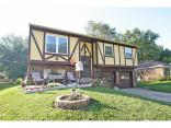 5505 Sleet Dr, INDIANAPOLIS, IN 46237