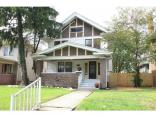 4192 Carrollton Ave, Indianapolis, IN 46205