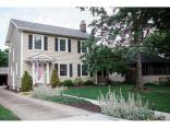 6033 N Park Ave, Indianapolis, IN 46220