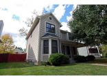 2602 N New Jersey St, Indianapolis, IN 46205