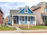 952 English Avenue, Indianapolis, IN 46203