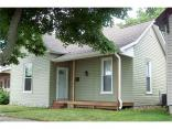 522 Bennett St, greensburg, IN 47240