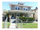 1337 N Tuxedo St, Indianapolis, IN 46201