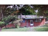 6742 Shelley St, Indianapolis, IN 46219