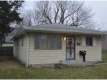 8412 E 47th St, Indianapolis, IN 46226