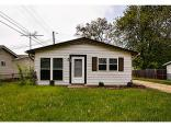 636 Delbrook Dr, New Whiteland, IN 46184
