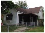 1619 Main St<br />Anderson, IN 46016