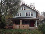 540 N Dearborn St, Indianapolis, IN 46201