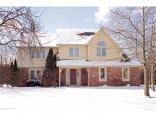 132 Parliament Ct, Noblesville, IN 46060