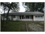 10144 Edgewood Rd, Brownsburg, IN 46112