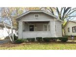 5511 Carrollton Ave, Indianapolis, IN 46220