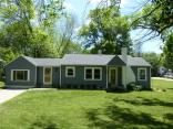 1901 E 68th St, INDIANAPOLIS, IN 46220