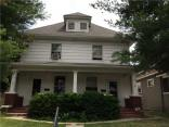 323 N Gladstone Ave, Indianapolis, IN 46201