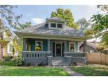 4333 N College Ave, Indianapolis, IN 46205