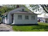 3937 Hoyt Ave, Indianapolis, IN 46203