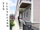 715 North Cleveland Street, Indianapolis, IN 46202