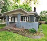 3456 Carrollton Ave, Indianapolis, IN 46205