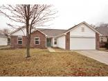 11871 Bills Ave, Fishers, IN 46037