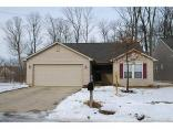 5721 Glass Chimney Ln, Indianapolis, IN 46235