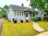 1728 N Newton Street, Columbus, IN 47201