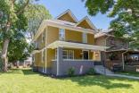3061 North New Jersey Street, Indianapolis, IN 46205