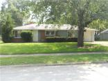 2801 Marywood Dr, INDIANAPOLIS, IN 46227