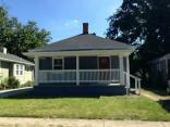 4815 Winthrop Ave, Indianapolis, IN 46205