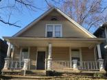 2316 Nowland Avenue, Indianapolis, IN 46201
