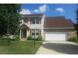 1119 Sugar Maple Dr, GREENWOOD, IN 46143