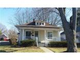 7901 Alexander St, INDIANAPOLIS, IN 46259