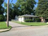 2308 W 16th St, ANDERSON, IN 46016