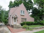 818 E 54th St, INDIANAPOLIS, IN 46220