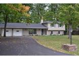 9116 Lantern Ln, Indianapolis, IN 46256